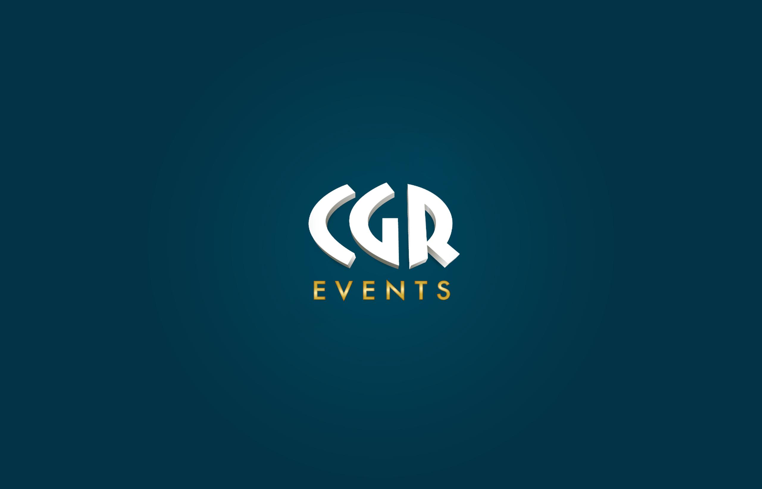 Bandeau WordPress pour illustrer l'article sur la refont graphique du site CGR Events