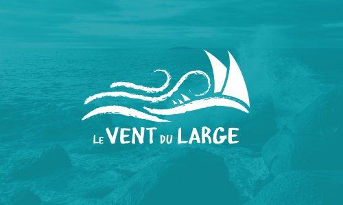 Harmonisation logos : Logo de l'établissement le Vent du Large pour illustrer l'article sur l'harmonisation des logos du groupe Ternélia.