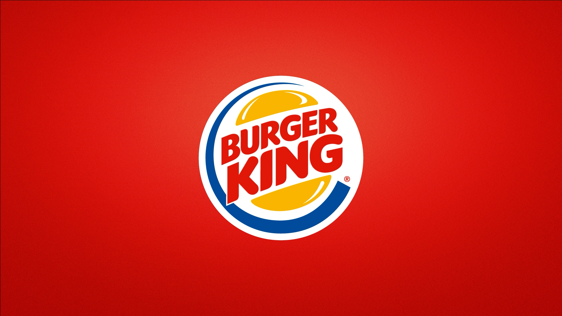 Animation Kinetic : Logo Burger King